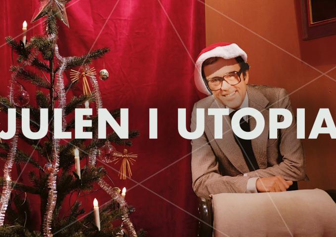 julen i utopia